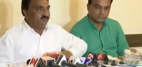 Narendra Patel offered money by BJP