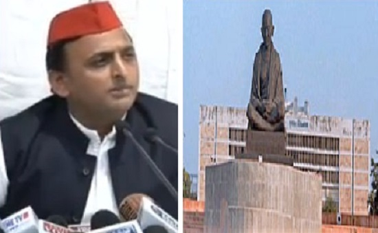 Samajwadi party to contest on 5 seats in Gujarat elections