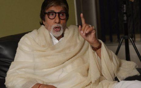 amitabh bachchan safe in kolkata