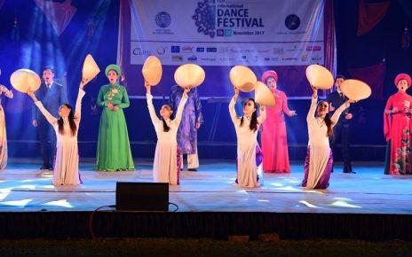 ficci international dance