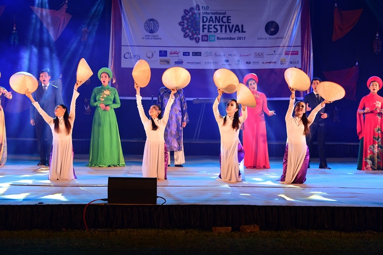ficci international dance