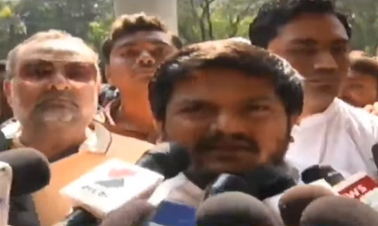 Hardik Patel no plan of joining politics for 2.5 years