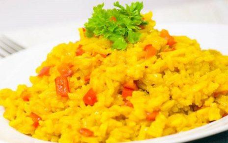 Khichdi national dish
