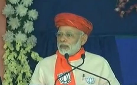narendra modi address at morbi rally