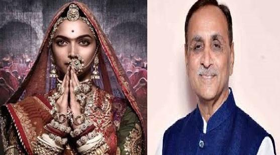 padmavati will not release in gujarat