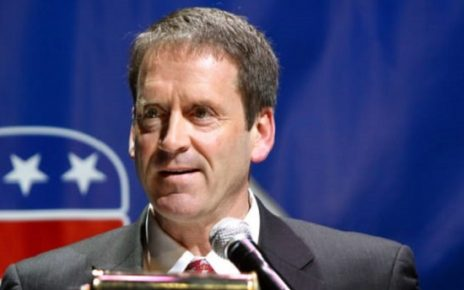 USAID administrator Mark Green to visit India for ges