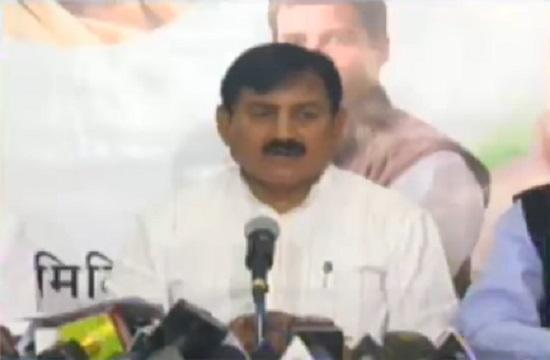 bharatsinh solanki on election defeat