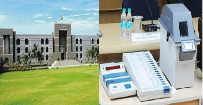 congress move high court on evm functioning