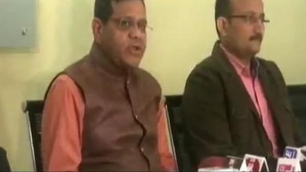 crime branch jk bhatt's press conference