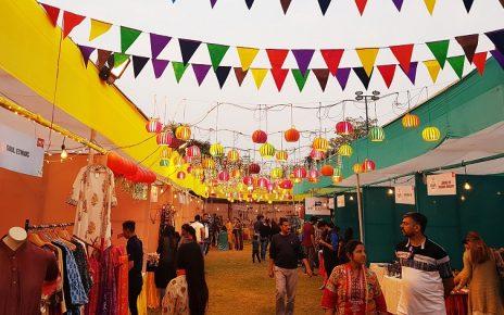 localflea market in ahmedabad