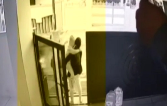 morbi child kidnapped seen in cctv footage at home