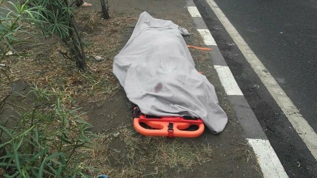 surat accident victim