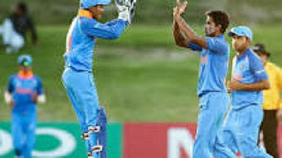 INDIA BANGLADESH UNDER 19
