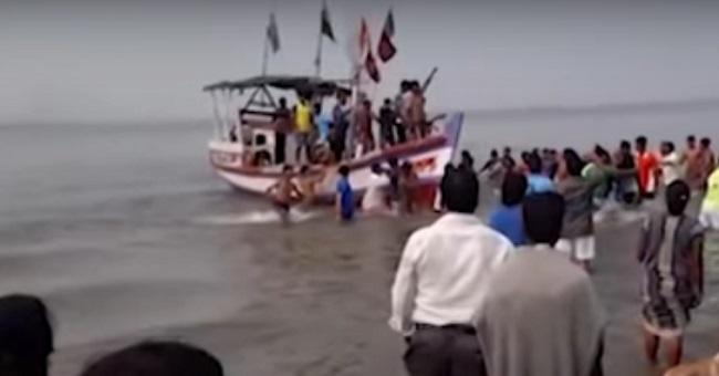 dahanu boat tragedy