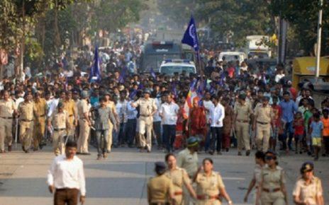 dalit_violence_mumbai