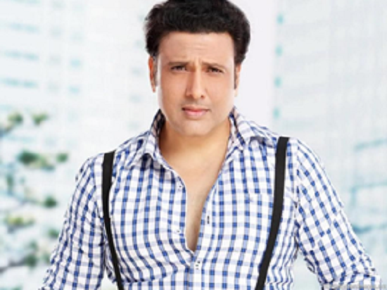govinda to be judge at dance event in ahmedabad