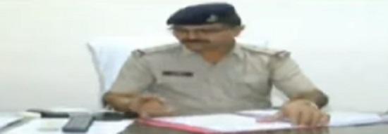 investigating officer in bj medial college case