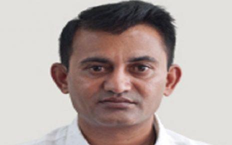 paresh dhanani opposition leader
