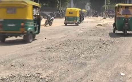 ahmedabad poor road condition gujarat hc observation