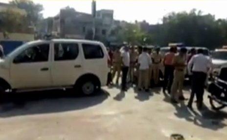 amraiwadi police investigates murder case of old lady in gopalnagar