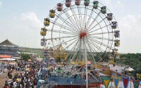 bhavnath fair