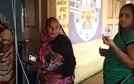 gujarat sthanik swaraj elections