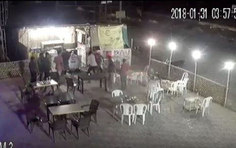 sarkhej hotel staff beaten by police for not giving food