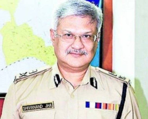shivanand jha is new dgp gujarat