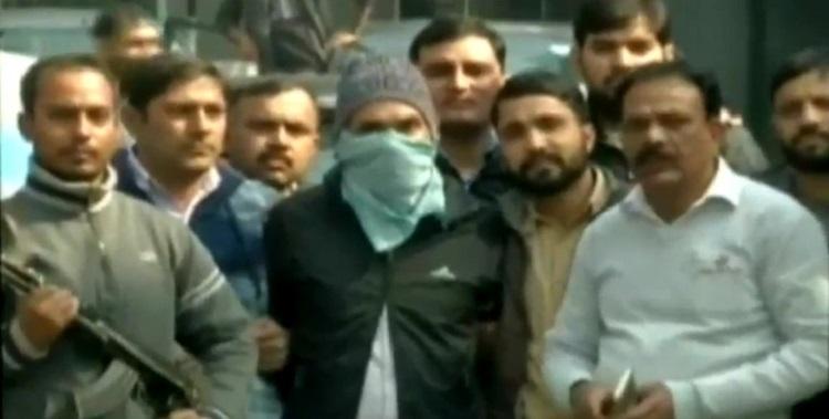 2008 serial blasts in dani limda wanted abdul subhan qureshi brought to ahmedabad