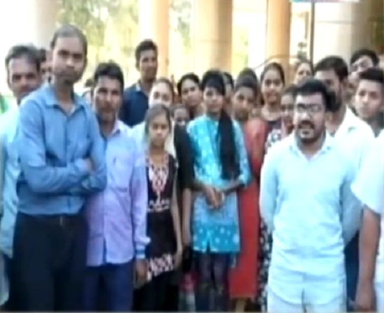 32 ssc students future at stake of ahmedabad