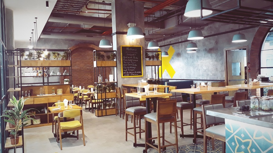 Millhouse at Ahmedabad one Mall