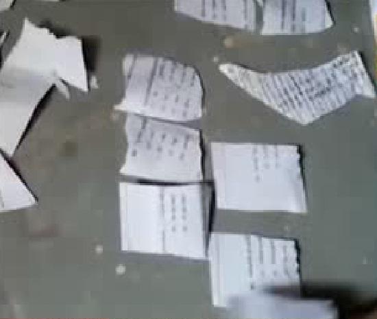 dahod copy case probed by collector