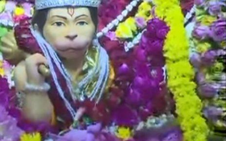 hanuman jayanti celebration in ahmedabad