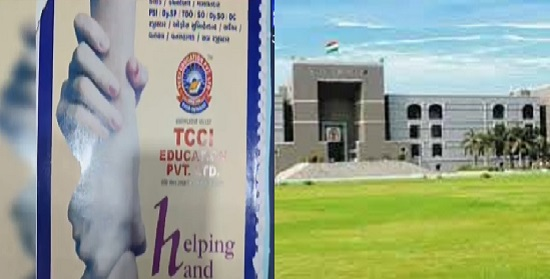high court warrant to tcci director for cheating