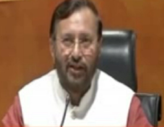 prakash javdekar on cbse paper leak