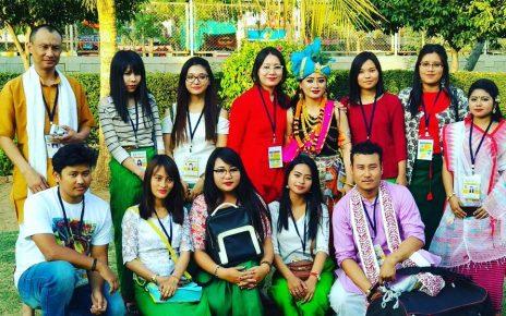 saufest2018 at ganpat university
