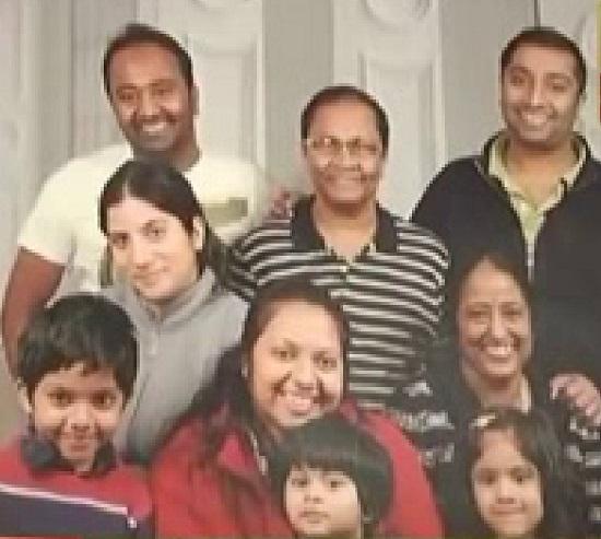 american family of indian origin missing in california