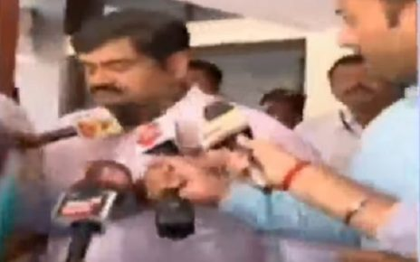 amit bhatnagar dpil sent to judicial custody till may 3