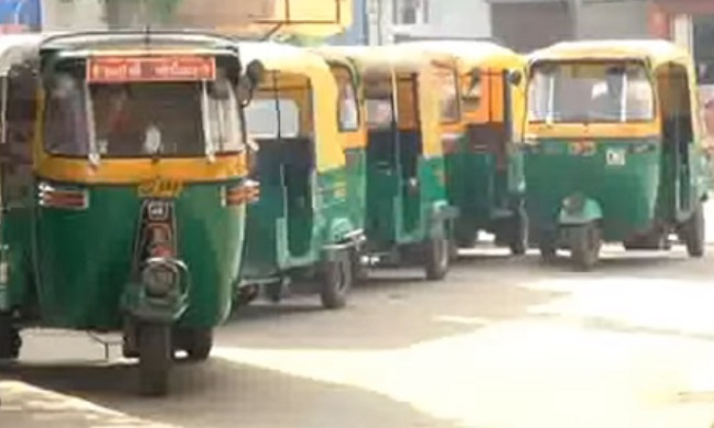 auto fare increase by 20% in ahmedabad