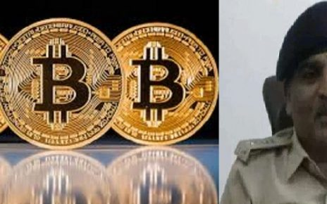 bitcoin case sp jagdish patel arrested