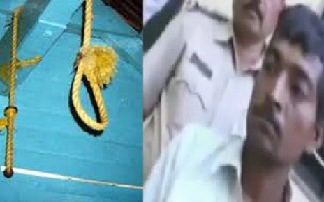 gallows to bharuch rape accused of jambusar