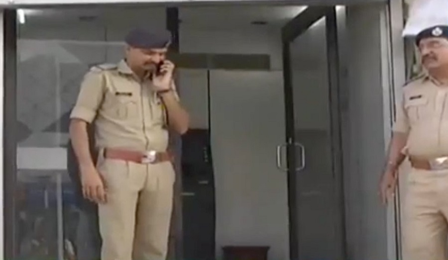 krishnanagar atm robbery case