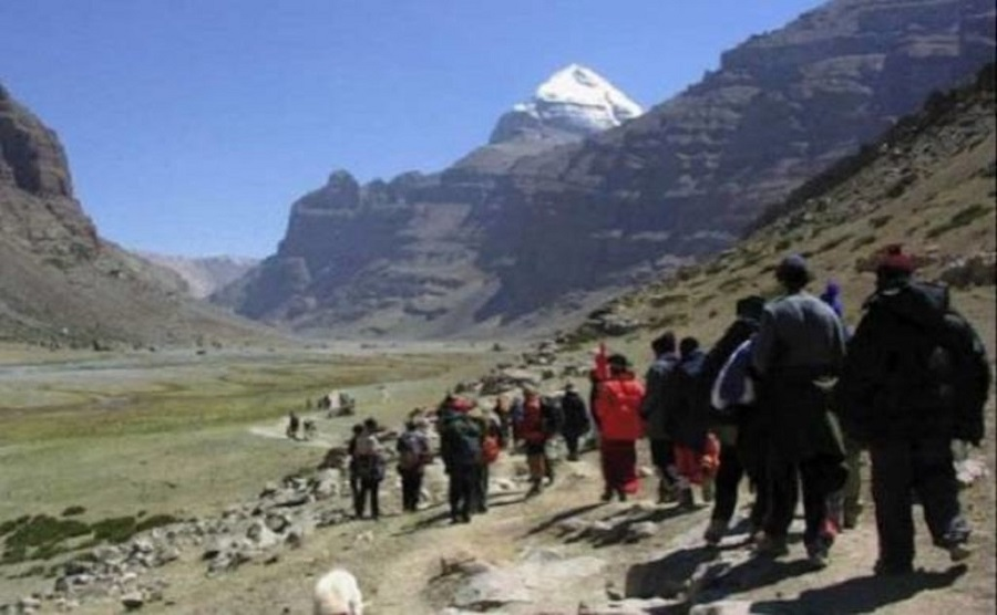 nathula pass to kailash mansarovar reopened