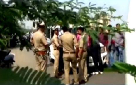 surat minor girl raped and killed