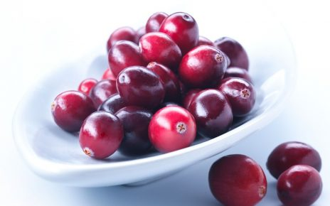 US Cranberries beneficial for women health