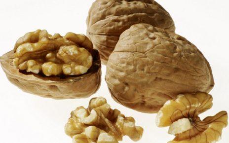 Walnuts may impact Gut Health