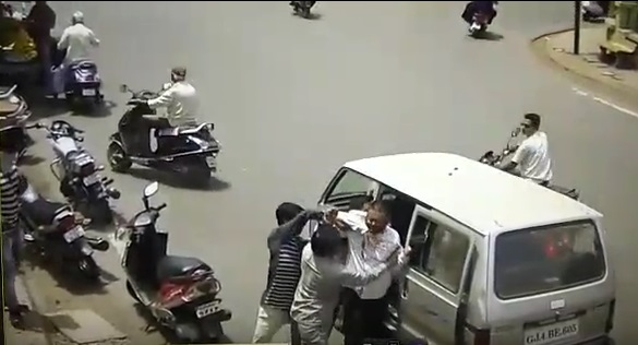 bhavnagar police resolved kidnapping case in 90 minutes