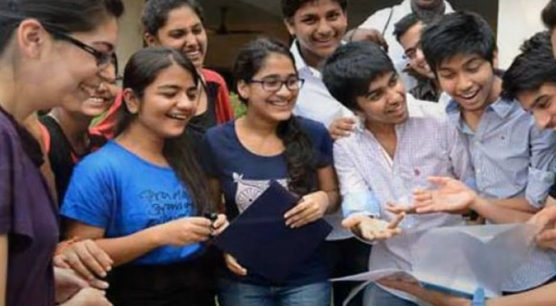 gujarat hsc result 2018 declared