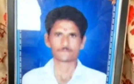 jamnagar farmer commit suicide over failure to get electricity connection