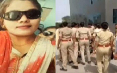 junagadh girl commit suicide